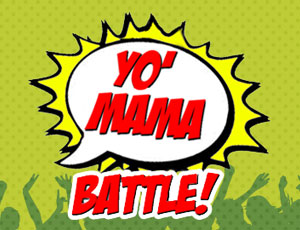 Yo Mama Battle